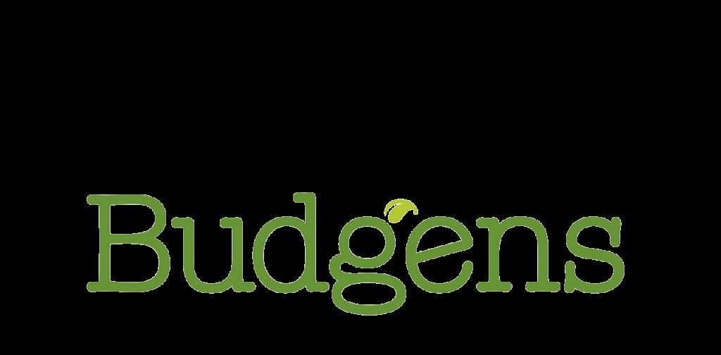 Budgens Logo