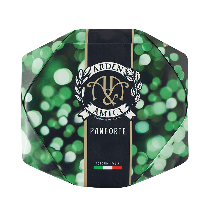 Arden and Amici Panforte