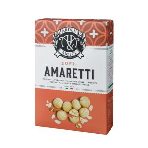 Arden and Amici Soft Amaretti