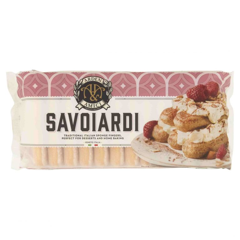 A&A Savoiardi Sponge Fingers