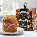 A&A Mini Cranberry & Orange Panettone