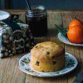 Arden & Amici Classic Mini Low Bake Panettone